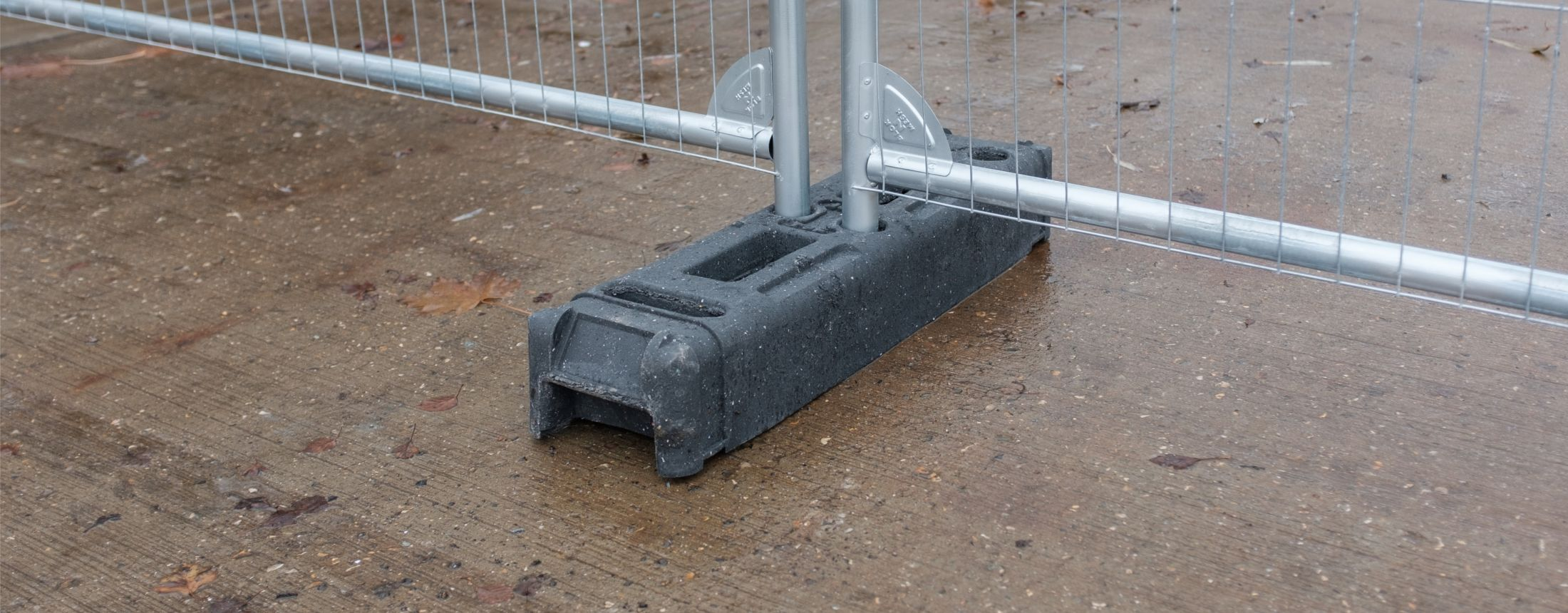 Temporary Fencing Accessories