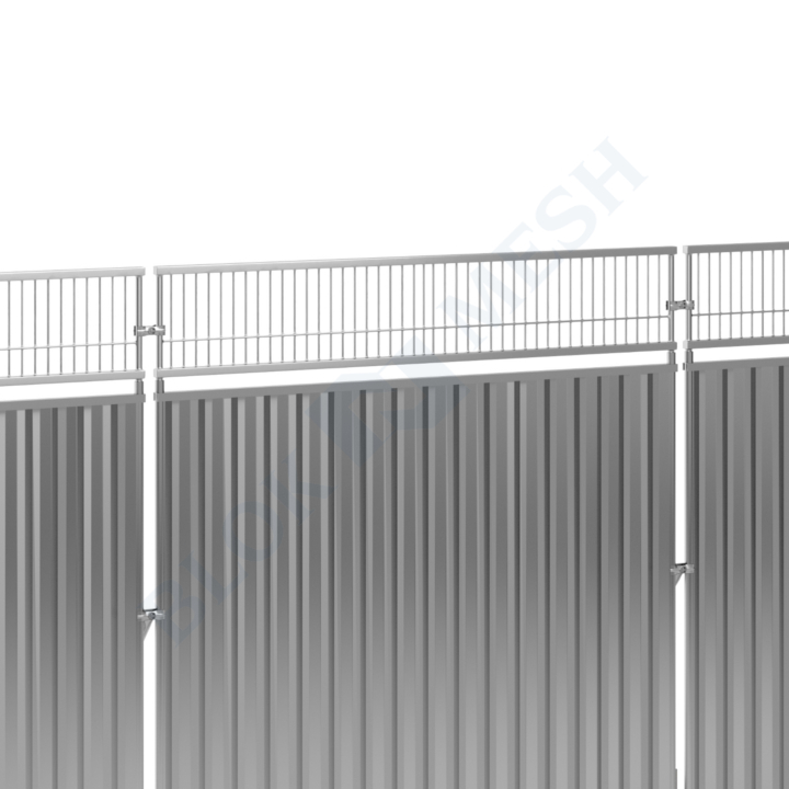 Blockade™ Hoarding Mesh Extension