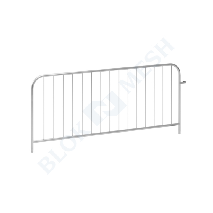 Crowd Control Hawk Barrier (Loose Leg)
