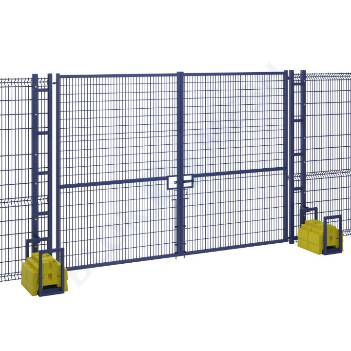 Defender Vehicle Gate - 3m