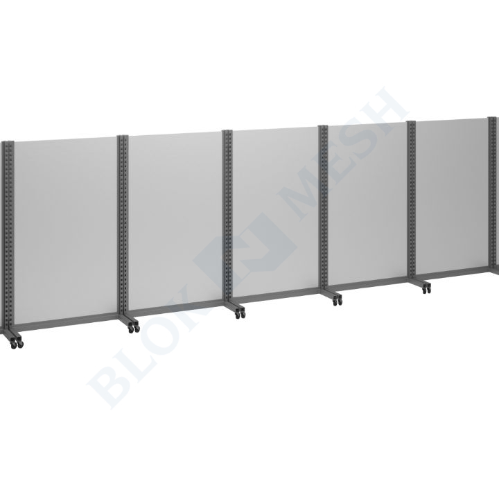 Ready Rack™ Retail Mobile Hoarding - 2m