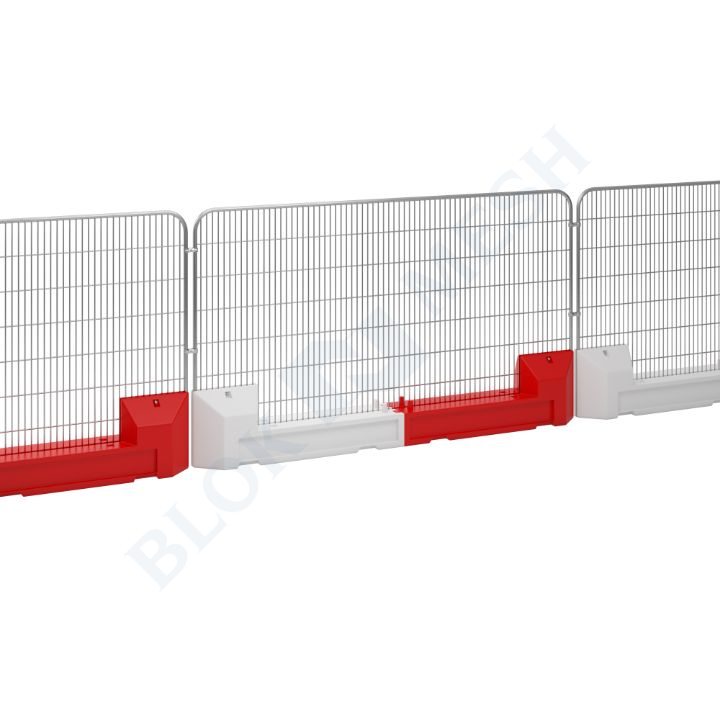Slot Blok Barrier